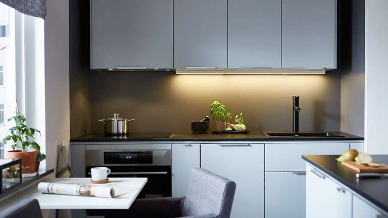 ikea kitchen installation and design